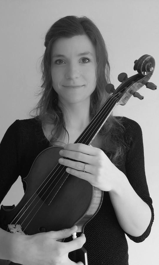 Zdenka Prochaskova